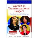Women as Tranformational Leaders