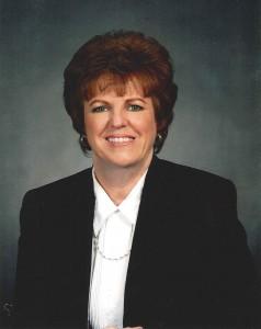Diana Carol Wallace