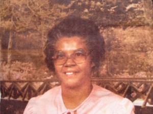 Dorothy Mae Hill