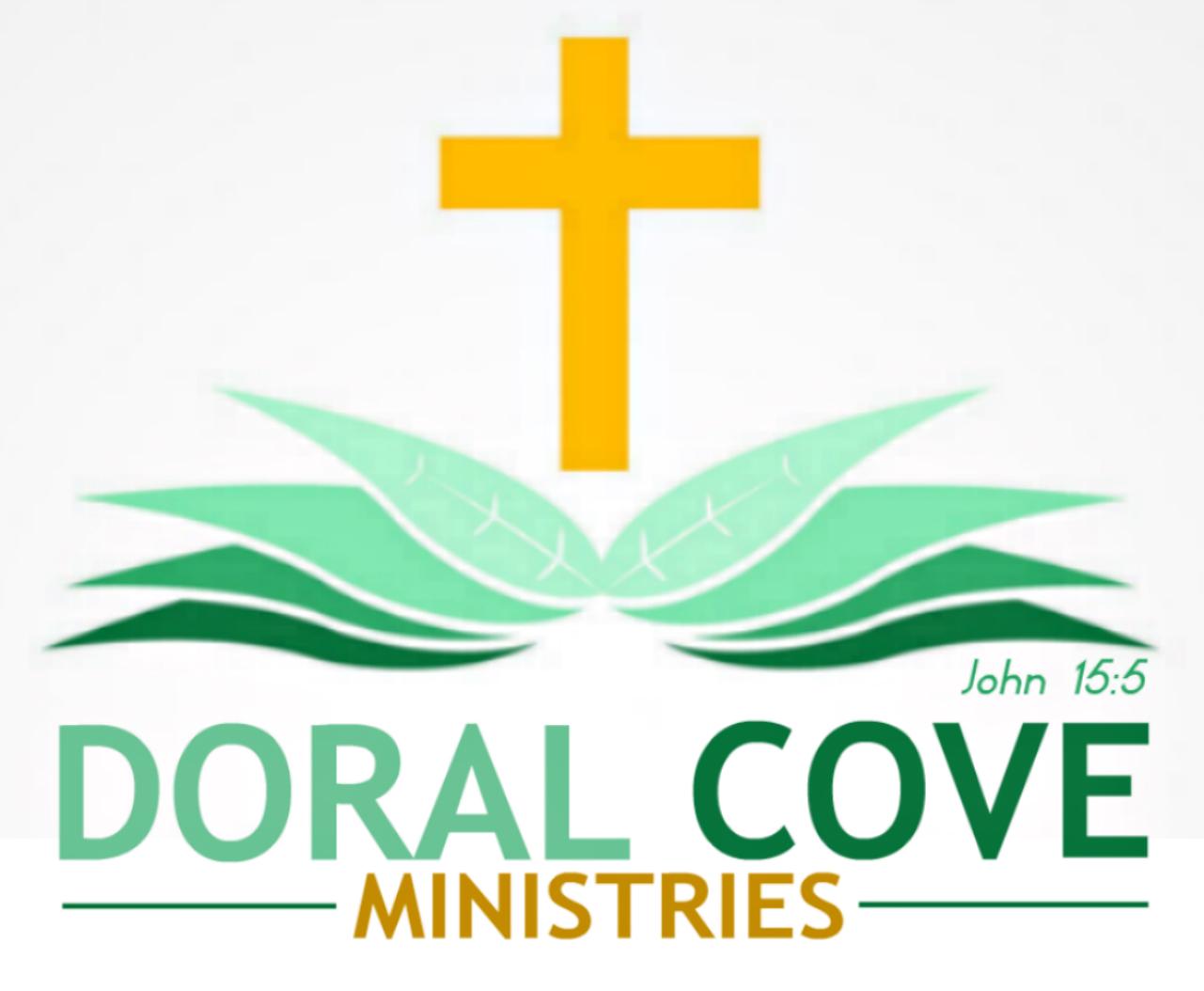 Logo of Doral Cove Ministries